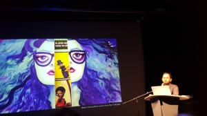 Ali Asgar Artist Talk